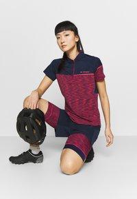 Vaude - SHORTY SHORTS - Sports shorts - eclipse - 1