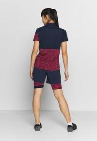 Vaude - SHORTY SHORTS - Sports shorts - eclipse - 3