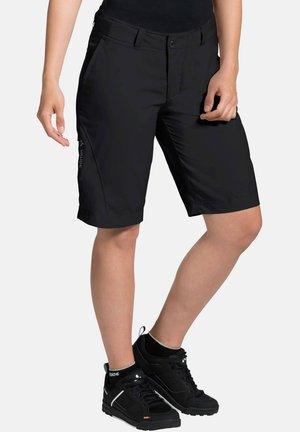 "VAUDE DAMEN RADLERSHORTS ""LEDRO"" - Sports shorts - schwarz (200)"