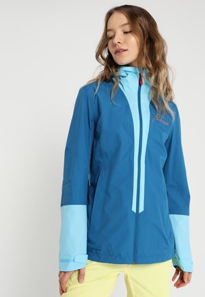 KOFEL  - Outdoor jacket - kingfisher