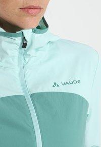Vaude - MOAB JACKET - Outdoorjacke - nickel green - 7