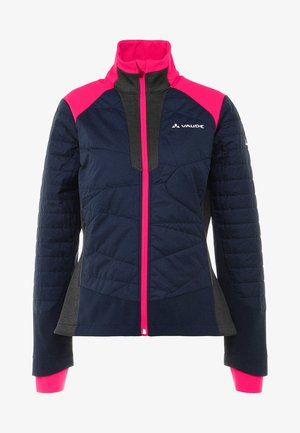 WOMEN'S MINAKI JACKET - Giacca outdoor - eclipse