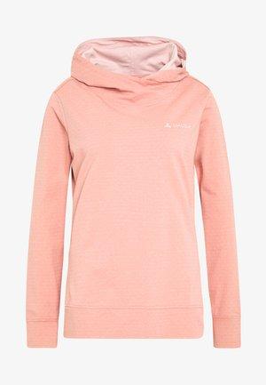 WOMEN TUENNO  - Pitkähihainen paita - snapdragon