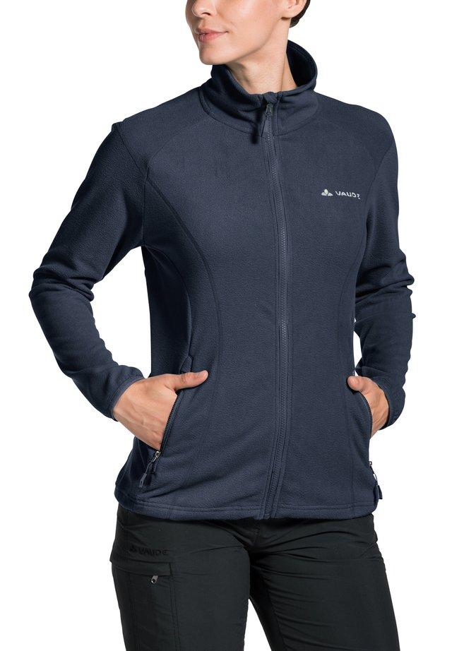 ROSEMOOR  - Fleece jacket - eclipse
