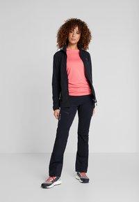 Vaude - ROSEMOOR  - Fleece jacket - black - 1
