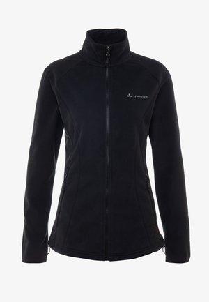 ROSEMOOR  - Fleece jacket - black