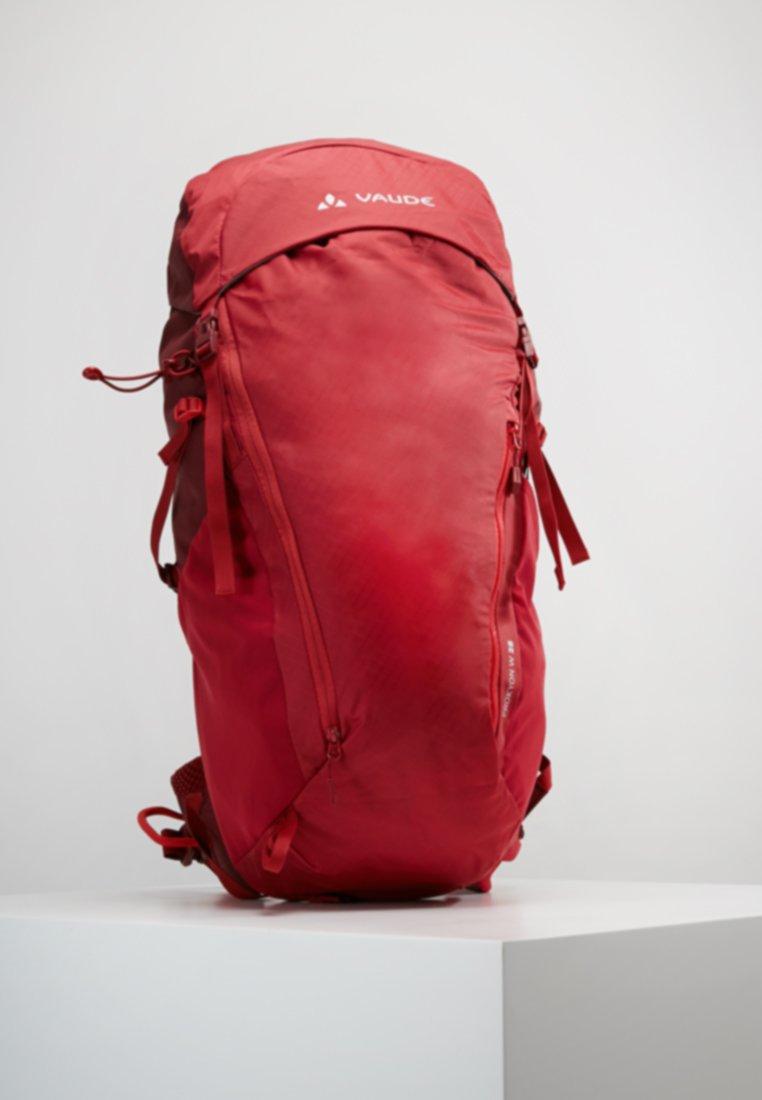 Vaude - WOMENS PROKYON 28 - Reseryggsäck - red cluster