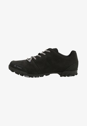 Cycling shoes - black