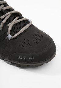 Vaude - Cyklistické boty - black - 5