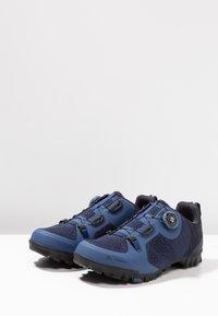 Vaude - ME TVL SKOJ - Cycling shoes - fjord blue - 2