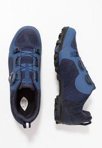 Vaude - ME TVL SKOJ - Cycling shoes - fjord blue - 1