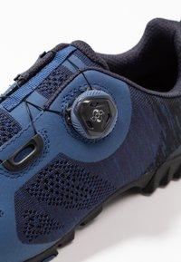Vaude - ME TVL SKOJ - Cycling shoes - fjord blue - 5