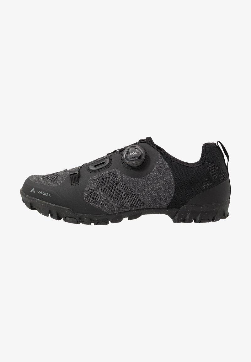 Vaude - ME TVL SKOJ - Cycling shoes - black