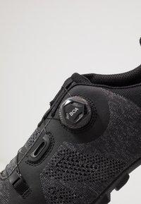 Vaude - ME TVL SKOJ - Cycling shoes - black - 5