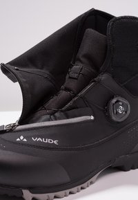 Vaude - MINAKI - Fahrradschuh - black - 5