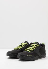 Vaude - MOAB - Cycling shoes - chute green - 2