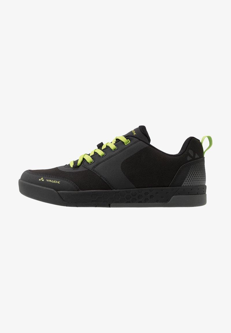 Vaude - MOAB - Cycling shoes - chute green