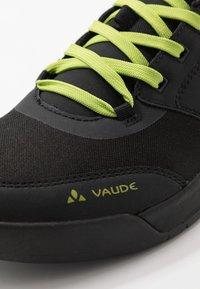 Vaude - MOAB - Pyöräilykengät - chute green - 5