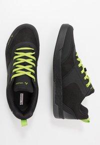 Vaude - MOAB - Cycling shoes - chute green - 1