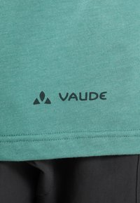 Vaude - ME CYCLIST  - T-Shirt print - nickel green - 3
