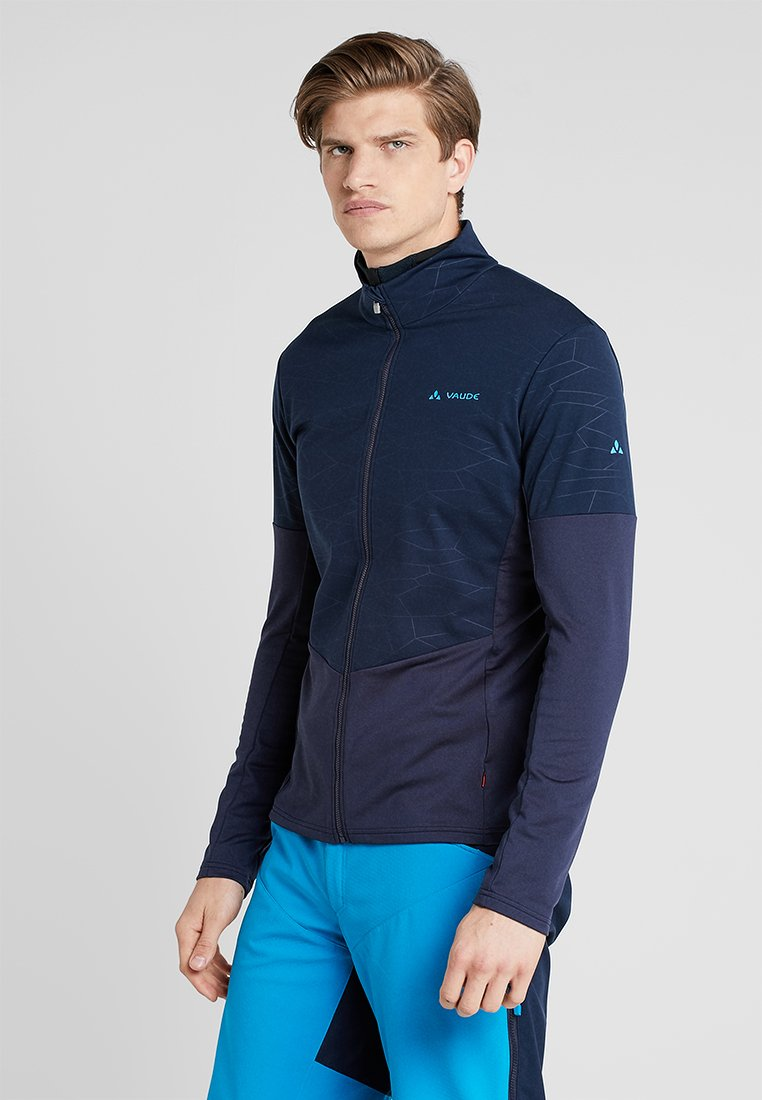 Vaude - MENS ALL YEAR MOAB  - Fleecejacke - eclipse