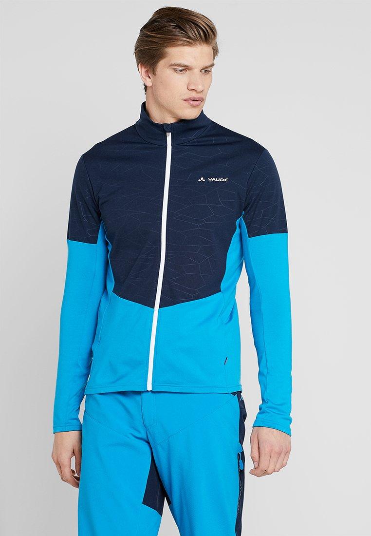 Vaude - MENS ALL YEAR MOAB  - Fleece jacket - icicle
