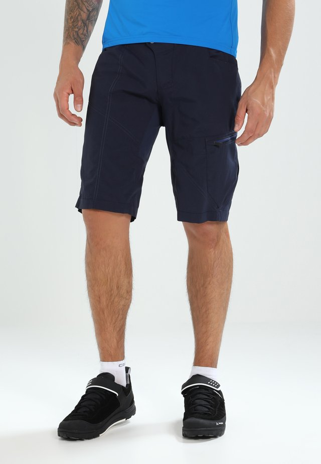 TAMARO - Outdoor shorts - eclipse
