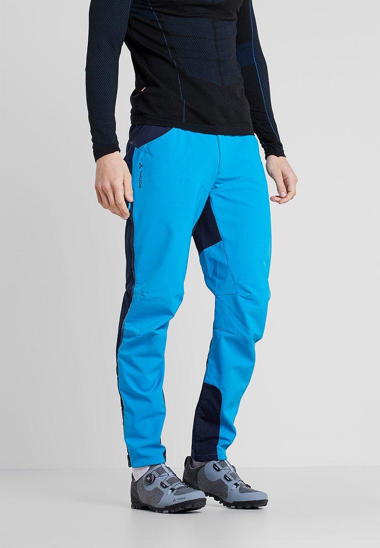 Vaude - QIMSA PANTS II - Trousers - icicle