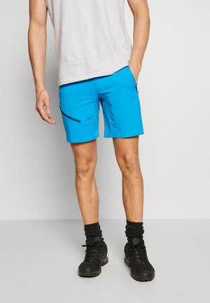 SCOPI - Pantalones montañeros cortos - icicle