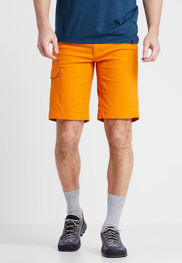 Vaude - ME SKARVAN BERMUDA - Sports shorts - orange madder