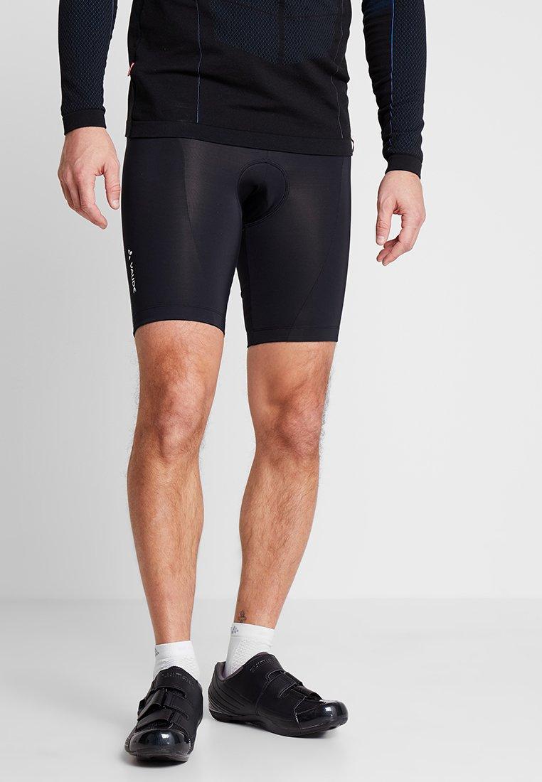 Vaude - ME ACTIVE PANTS - Shorts - black uni