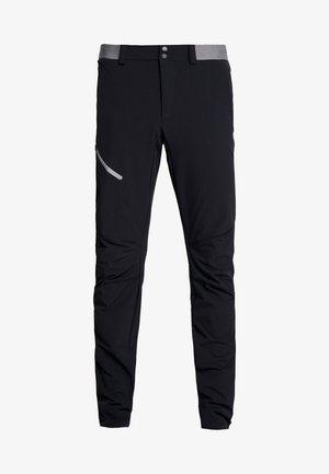 ME SCOPI PANTS II - Outdoorové kalhoty - black