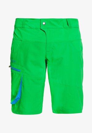 ME QIMSA SHORTS - Träningsshorts - apple green