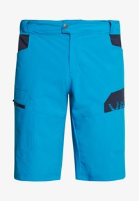 Vaude - ME ALTISSIMO SHORTS III - Outdoor Shorts - icicle - 4