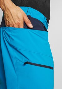 Vaude - ME ALTISSIMO SHORTS III - Outdoor Shorts - icicle - 3