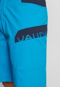 Vaude - ME ALTISSIMO SHORTS III - Outdoor Shorts - icicle - 5