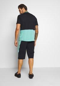 Vaude - ME BRACKET SHORTS - Sports shorts - lake - 2