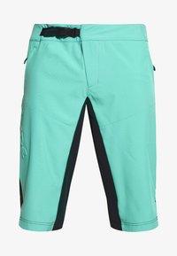 Vaude - ME BRACKET SHORTS - Sports shorts - lake - 5