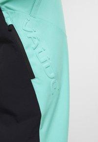 Vaude - ME BRACKET SHORTS - Sports shorts - lake - 6