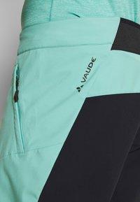 Vaude - ME BRACKET SHORTS - Sports shorts - lake - 4
