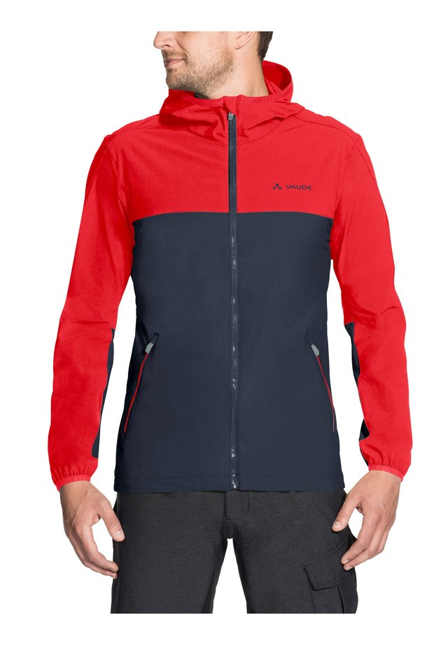 MOAB - Outdoor jacket - mars red