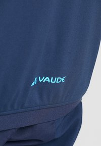 Vaude - MENS ALL YEAR MOAB JACKET - Softshelljacke - eclipse