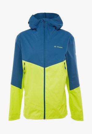 ME SIMONY  - Hardshell jacket - bright green