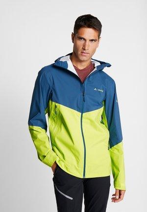 ME SIMONY  - Hardshellová bunda - bright green