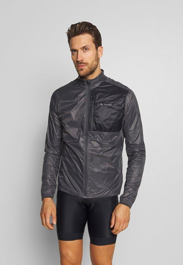 MOAB UL - Sports jacket - iron
