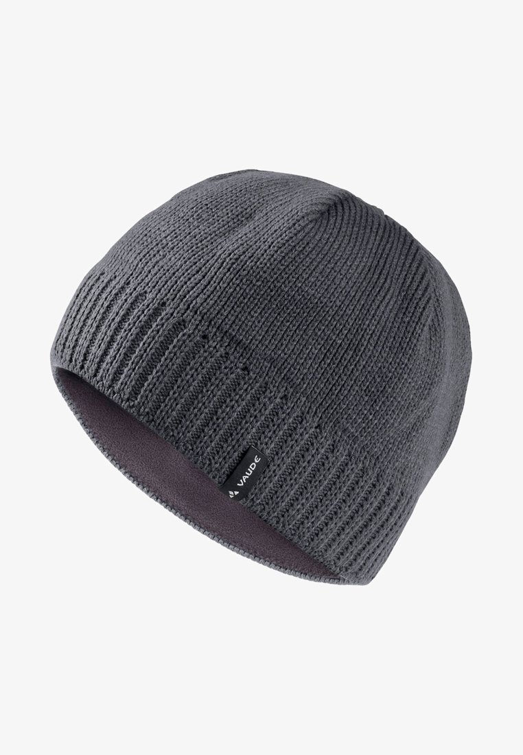 Vaude - EDO II - Mütze - mottled grey