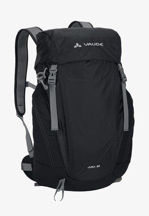 JURA - Hiking rucksack - black