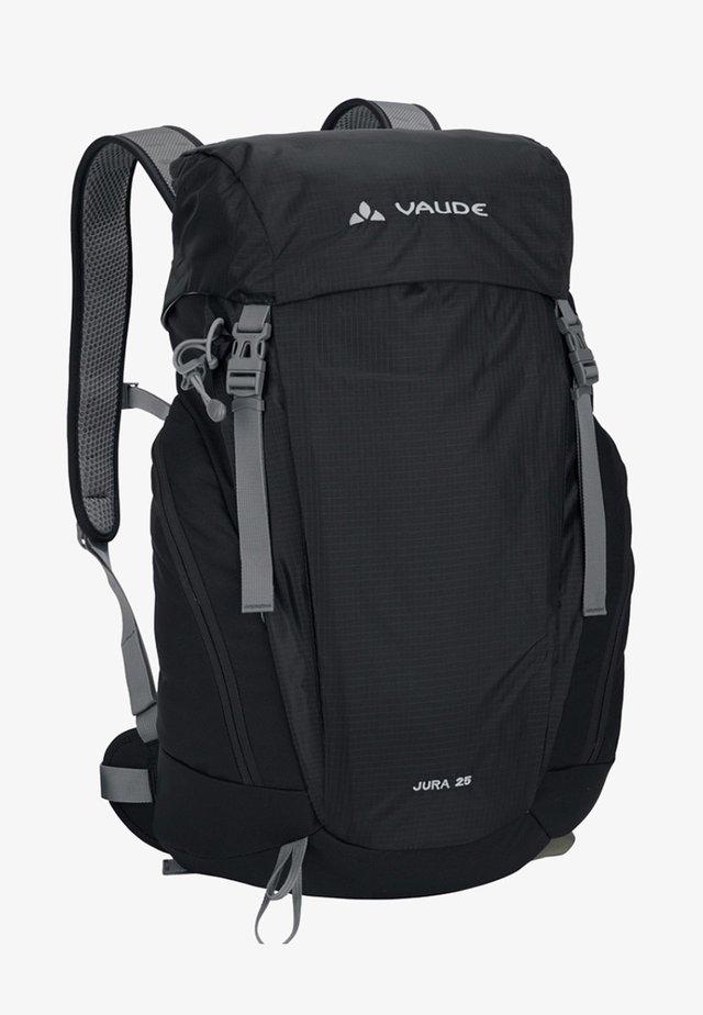 JURA - Trekkingrucksack - black