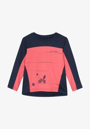 KIDS SOLARO  - Vesta do vody - bright pink