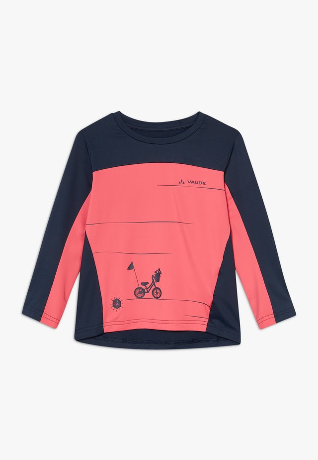 KIDS SOLARO  - Vesta do vody - bright pink
